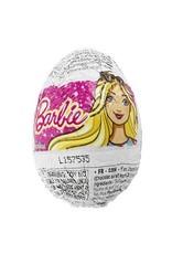 Zaini Chocolate Egg - Barbie