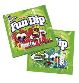 Fun Dip Singles Assorted