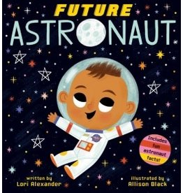 Scholastic Future Baby: Future Astronaut