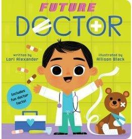 Scholastic Future Doctor (A Future Baby Book)
