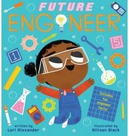 Scholastic Future Baby: Future Engineer