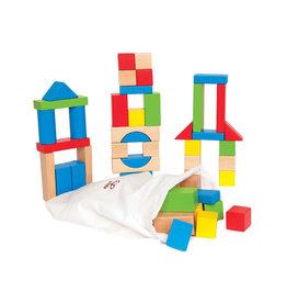 Hape Hape Maple Blocks