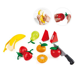 Hape Hape Healthy Fruit Playset