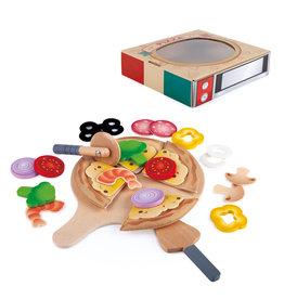 Hape Hape Perfect Pizza Playset