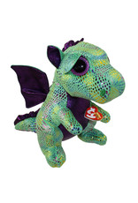 Ty Cinder - Green Dragon Lrg