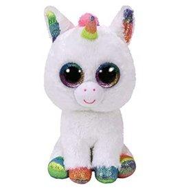 Ty Pixy - White Unicorn Reg