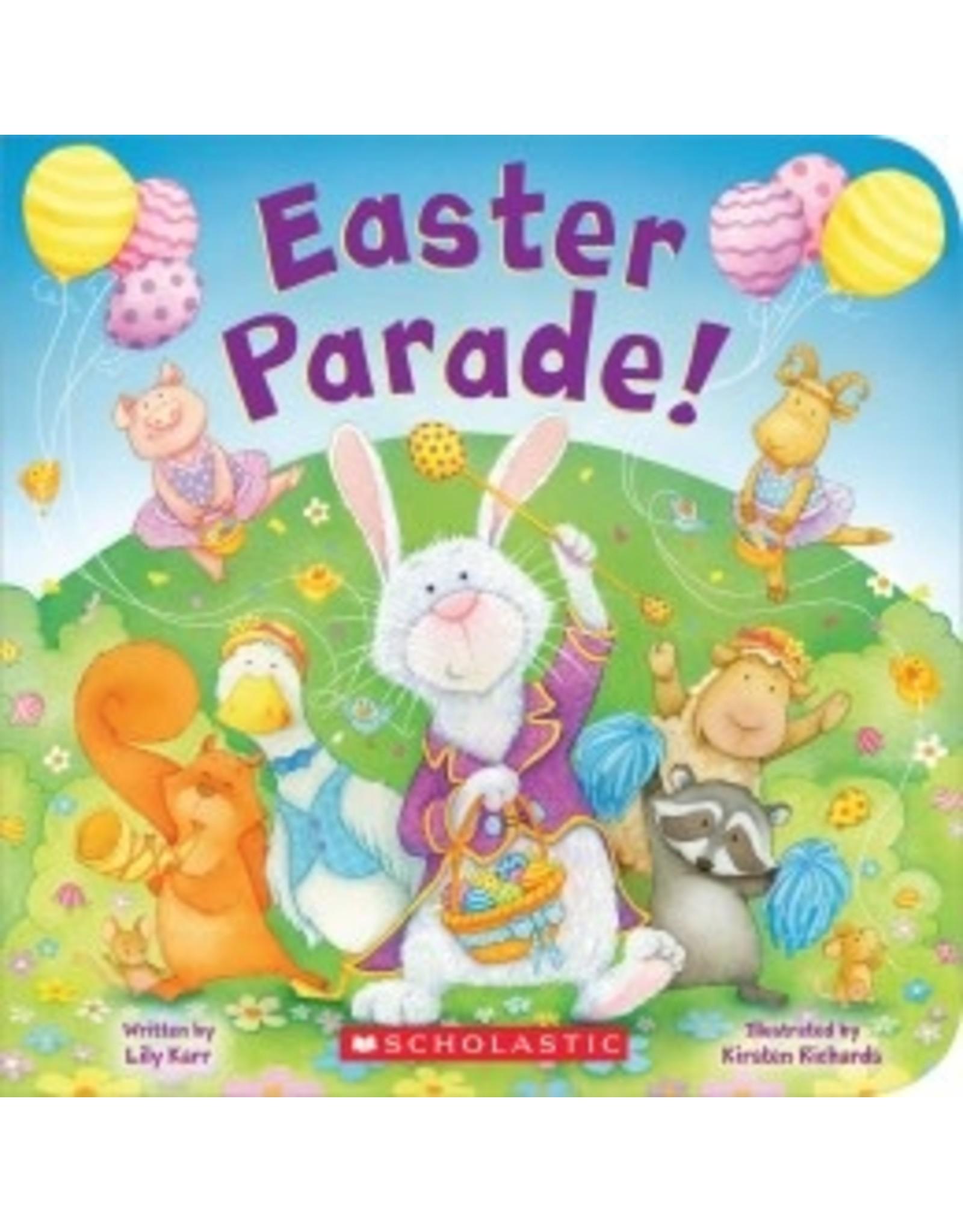 Scholastic Easter Parade