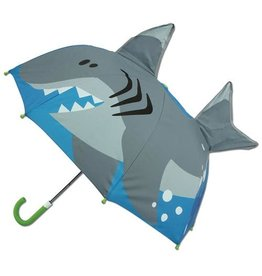 Stephen Joseph Pop Up Umbrella - Shark