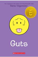 Scholastic Guts