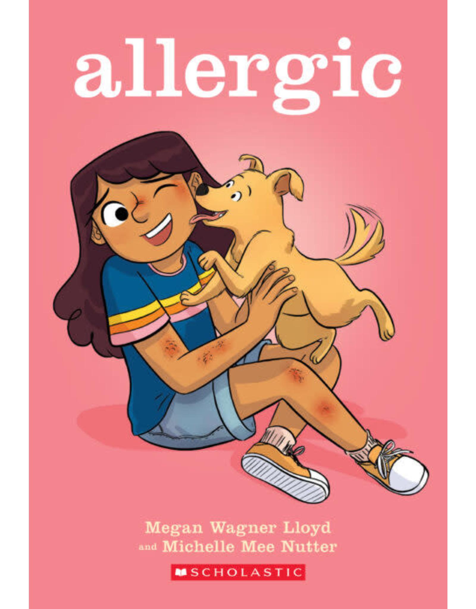 Scholastic Allergic