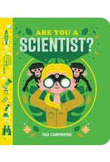 Scholastic Are You a Scientist?