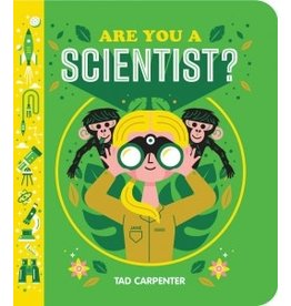 Scholastic Are You a Scientist?