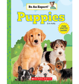 Scholastic Puppies (Be An Expert!)