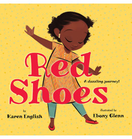 Scholastic Red Shoes
