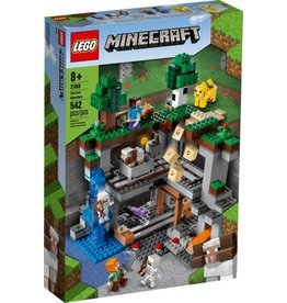Lego The First Adventure
