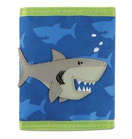 Stephen Joseph Shark Wallet