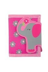 Stephen Joseph Elephant Wallet