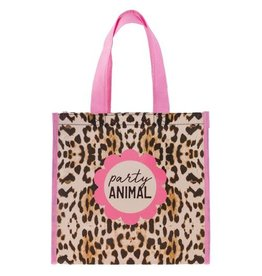 Stephen Joseph Small Recycled Gift Bag - Party Animal