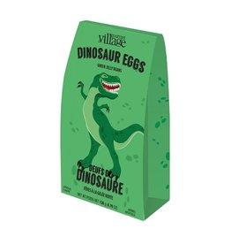 Gourmet Village Dinosaur Eggs