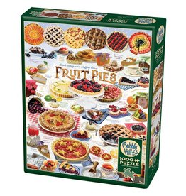 Cobble Hill Pie Time 1000pc