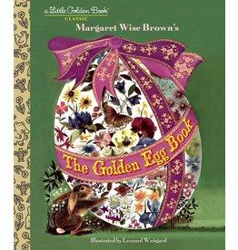 Little Golden Books The Golden Egg Book - LGB