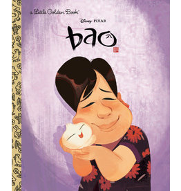 Little Golden Books Disney/Pixar Bao Little Golden Book