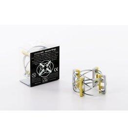 Playable Art - Abraka Rings