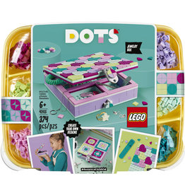 Lego LEGO DOTS: Jewelry Box
