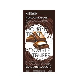 Gourmet Village No Sugar Added Hot Chocolate Assorted