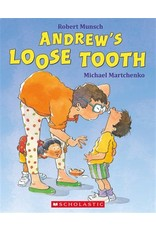 Scholastic Andrew's Loose Tooth