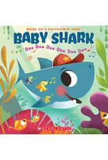 Scholastic Baby Shark: Doo Doo Doo Doo Doo Doo