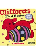 Scholastic Clifford's First Easter