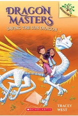 Scholastic Dragon Masters #2: Saving the Sun Dragon