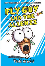 Scholastic Fly Guy #18: Fly Guy and the Alienzz