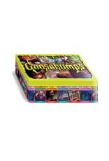 Scholastic Goosebumps Retro Scream Collection: Limited Edition Tin