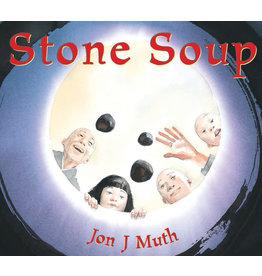Scholastic Stone Soup