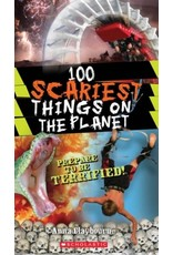 Scholastic 100 Scariest Things on the Planet