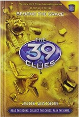 Scholastic 39 Clues Book #4: Beyond the Grave