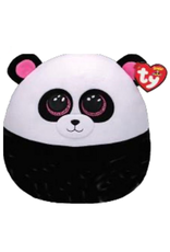 Ty Bamboo - Squish-A-Boo Panda Small