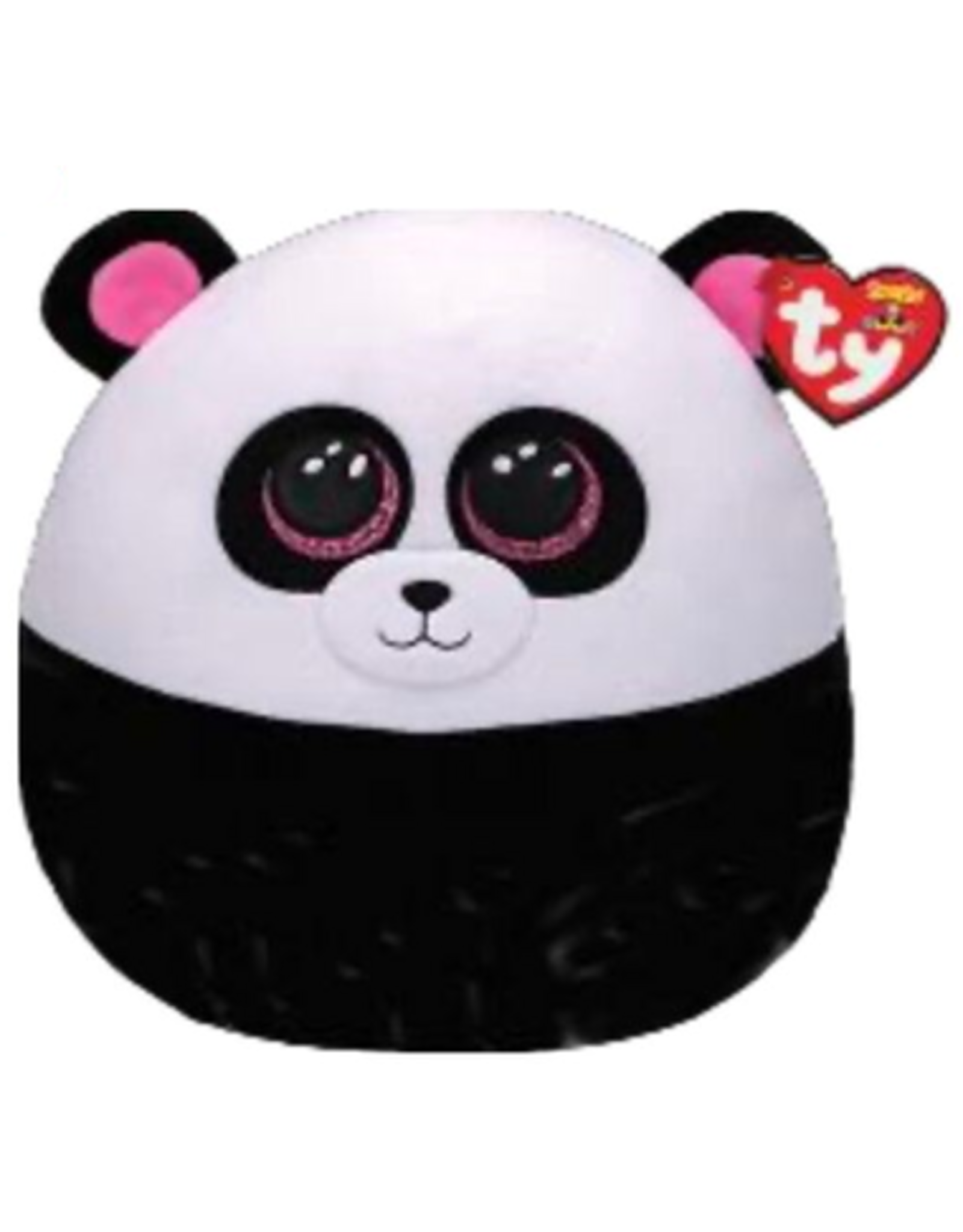 Ty Bamboo Squish-A-Boo Small