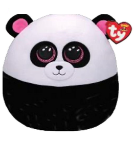 Ty Bamboo - Squish-A-Boo Small