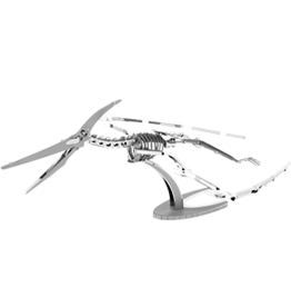 Metal Earth Pteranodon Skeleton