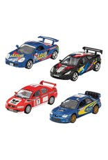 Schylling Die Cast Street Fighters Asst.