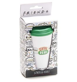 Paladone Central Perk Coffee Cup Stress Ball