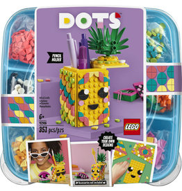 Lego LEGO DOTS: Pineapple Pencil Holder