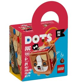 Lego LEGO DOTS: Bag Tag Dog