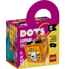 Lego LEGO DOTS: Bag Tag Leopard