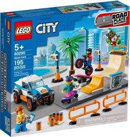 Lego Skate Park