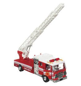 Toysmith Sonic Fire Truck