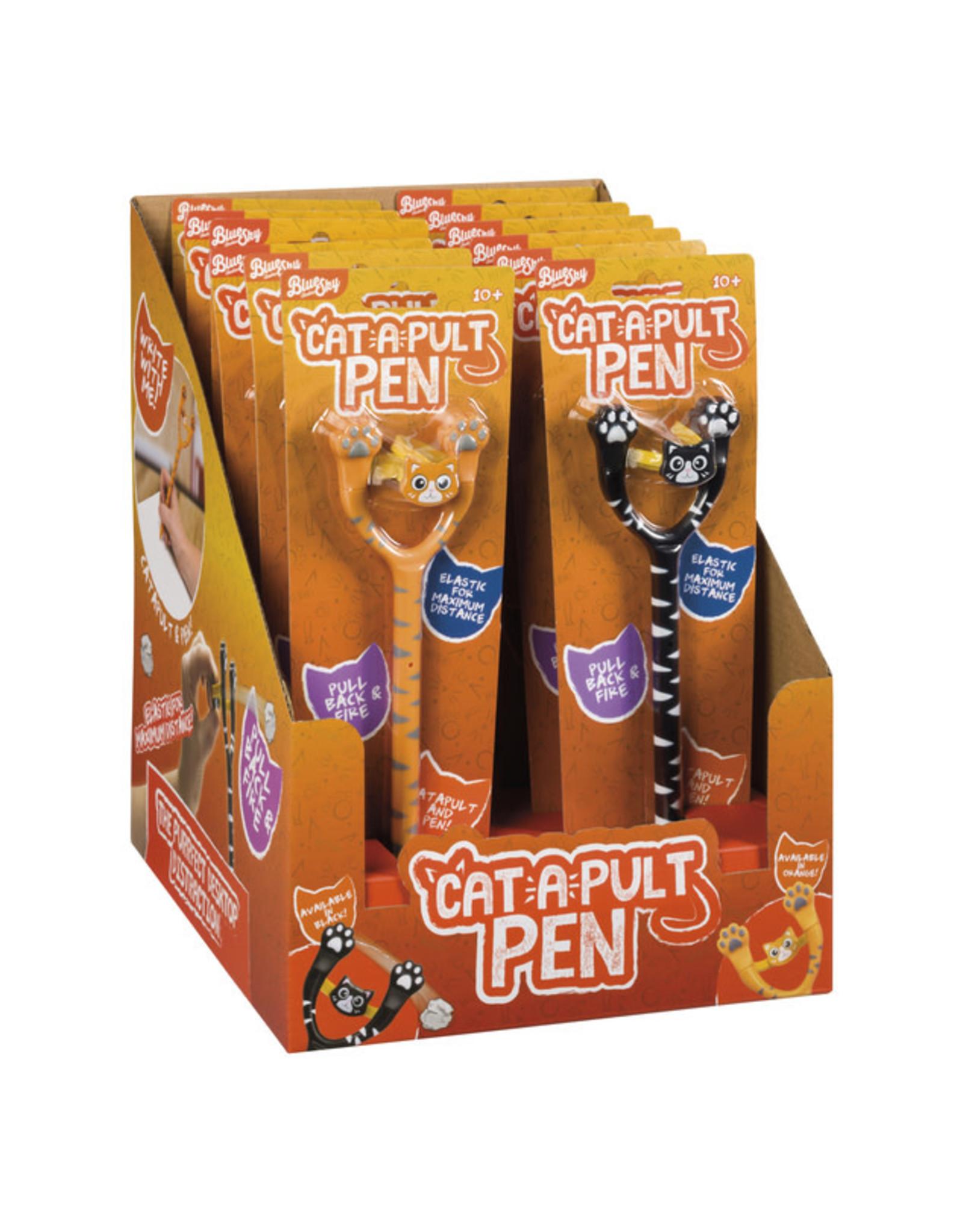 Toysmith Cat-A-Pult Pen
